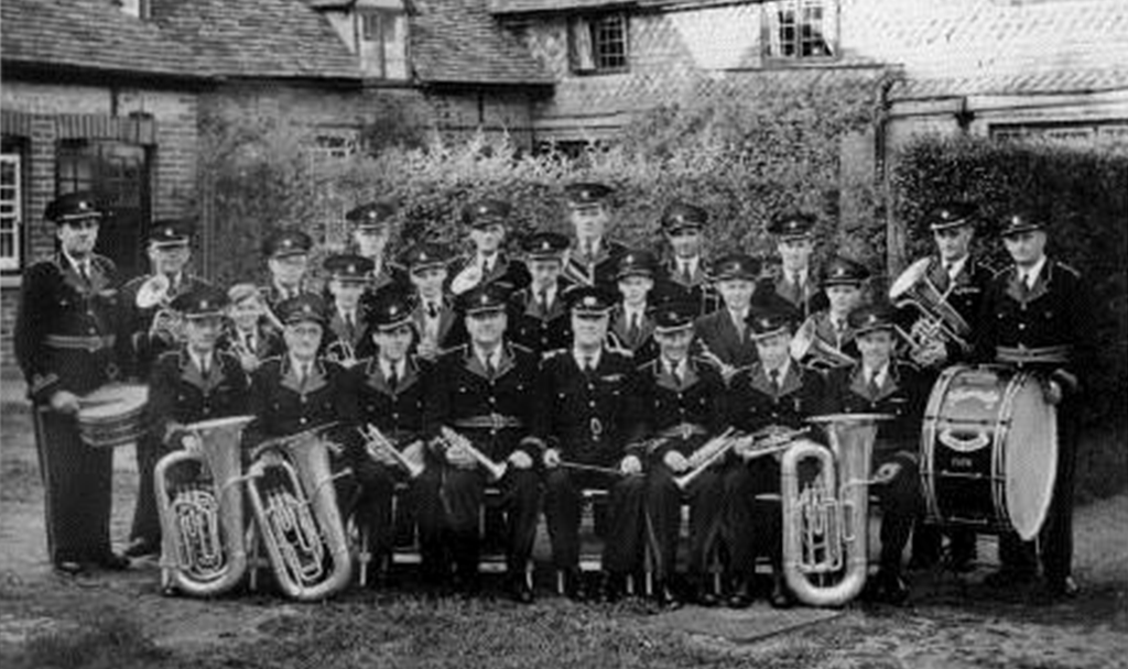 1956 Contest Band