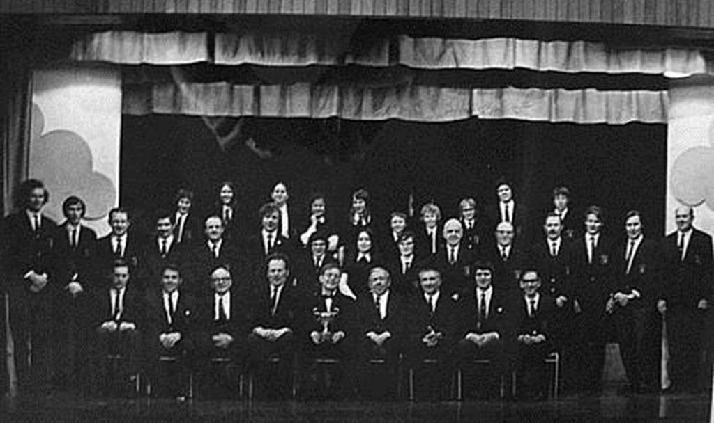 1972 Concert