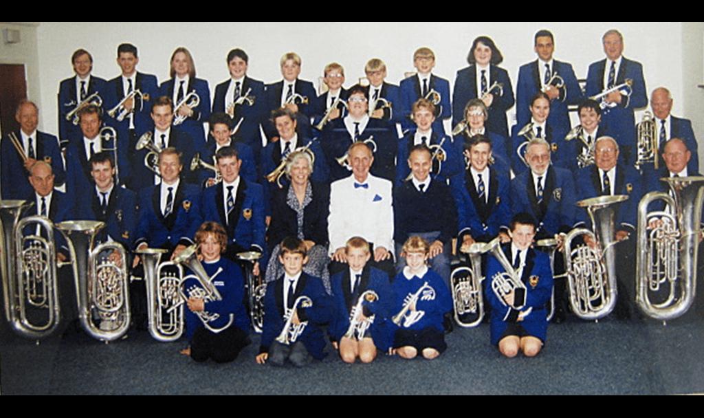 1995 Formal