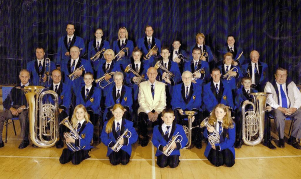 2008 Formal