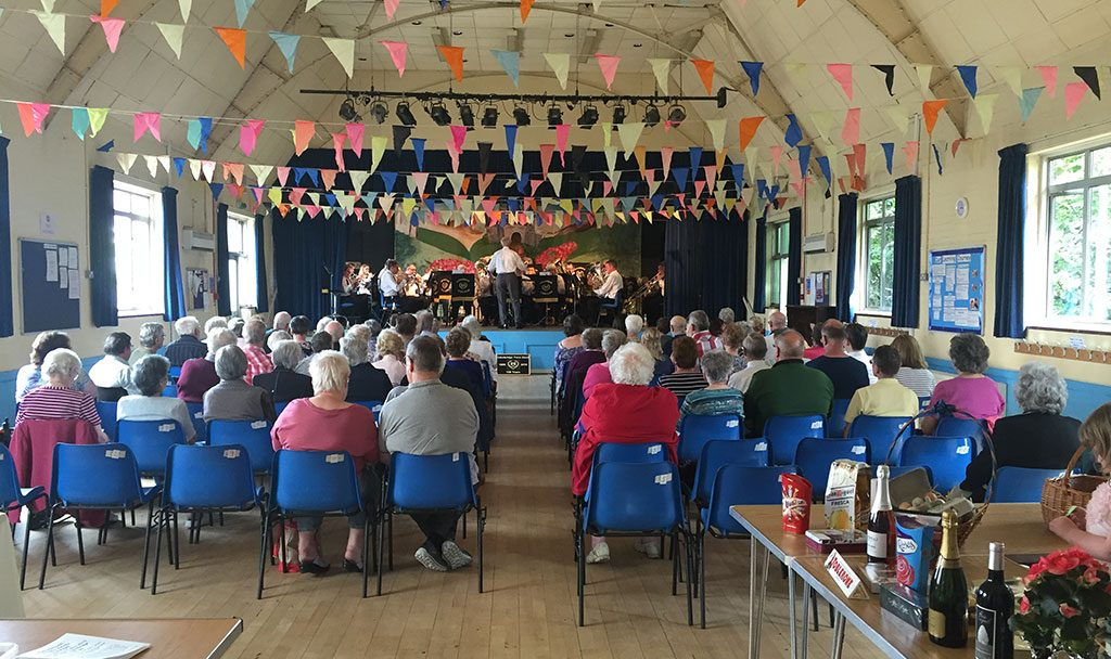 Spring Concert on 7 May 2016